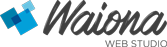 Waiona WebStudio